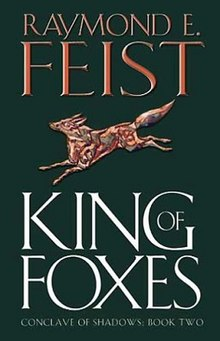 King Of Foxes Pdf