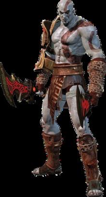 Les persos que vous aimeriez incarner en RP  - Page 4 220px-Kratos_God_of_War_III
