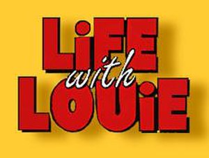 Life with Louie - Image: Life with Louie
