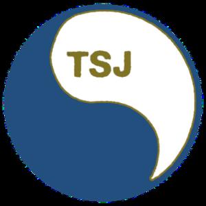 Yugoslav Tennis Association - TSJ logo