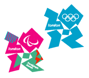 London Organising Committee of the Olympic and Paralympic Games (emblem)