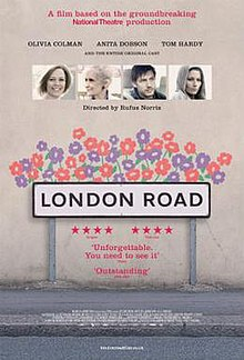 London Road Film Wikipedia