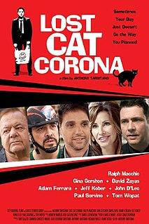<i>Lost Cat Corona</i>