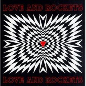 Love and Rockets (album)