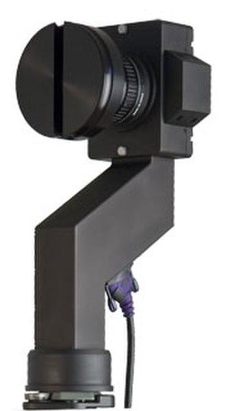 Rotating line camera - Panoscan MK-3 Camera