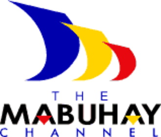 The Mabuhay Channel - Image: Mabuhay Channel logo