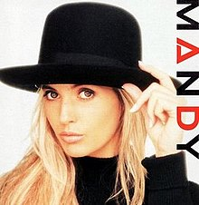 Mandy Smith - I Just Can't Wait - YouTube