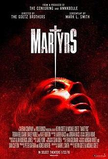 Martyrs full movie (2015)