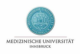 Medical University of Innsbruck Logo