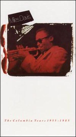 The Columbia Years 1955–1985 - Image: Miles Davis The Columbia Years