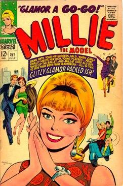 MillieTheModel151