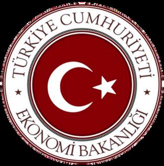 Ministry of Economy (Turkey) - Image: Ministry of Economy (Turkey)