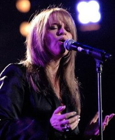 Picture of a band or musician: Miriam Stockley