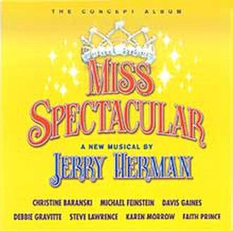 Miss Spectacular - Studio Recording
