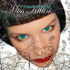 A Bugged Out Mix (Miss Kittin album) - Image: Miss Kittin A Bugged Out Mix