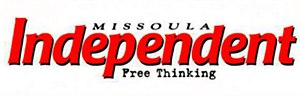 Missoula Independent - Image: Missoula Independent Logo