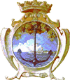 Coat of arms of Monte di Procida