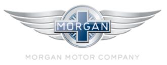 Morgan Motor Company - Morgan Motor Company Logo