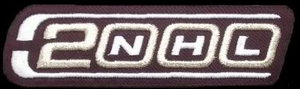 1999–2000 NHL season - Image: NHL 2000 patch