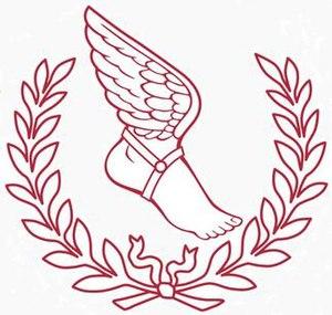 New York Athletic Club RFC - Image: NYACRF Clogo