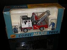 Corgi Toys Wikipedia