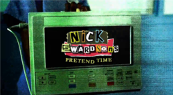 Nick Swardson's Pretend Time title card.png