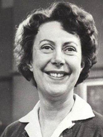 Noel Dyson - Noel Dyson as Ida Barlow