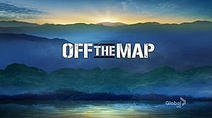 Off the Map (TV series) - Image: Off the map