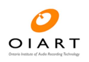 Ontario Institute of Audio Recording Technology - Image: Oiart logo