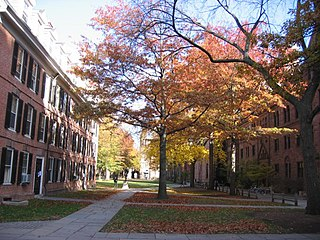 Old Campus (Yale University)