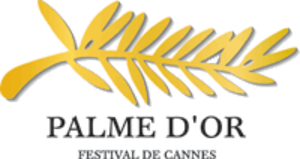Palme d'Or - Image: Palme dor