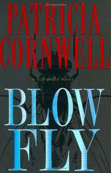 Patricia Cornwell - Blow Fly.jpg