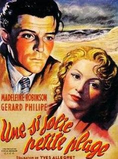 1949 film by Yves Allégret