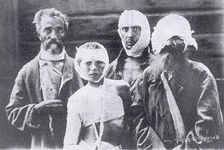 Kiev pogroms (1919)