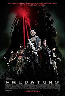 Predators (film) - Wikipedia