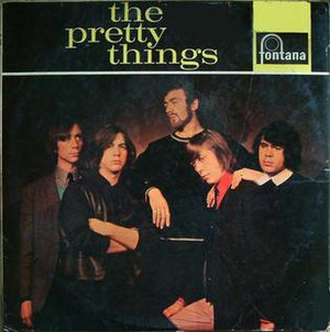 The Pretty Things (album)