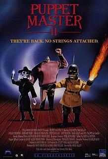 <i>Puppet Master II</i>