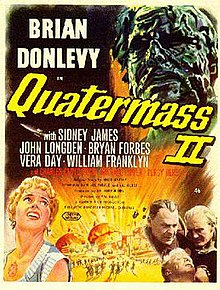 the quatermass xperiment 1955 download