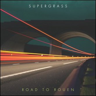 Road to Rouen - Image: Road To Rouen cover