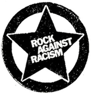 Rock Against Racism - Image: Rock Against Racism
