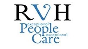 Royal Victoria Regional Health Centre - Previous logo.