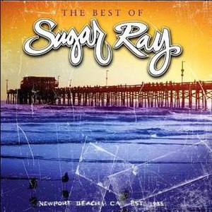 The Best of Sugar Ray - Image: SR The Best Of Sugar Ray