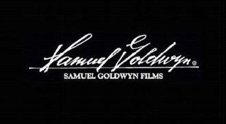 Samuel Goldwyn Films - Image: Samuel Goldwyn
