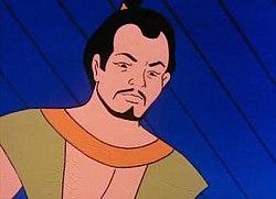 samurai super friends wikipedia