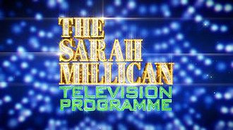 The Sarah Millican Television Programme - Image: Sarahmillicantelevis ionprogramme