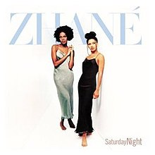 Saturday Night (Zhané album - cover art).jpg