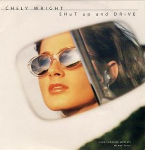 Shut Up and Drive (Chely Wright song) - Image: Shutupanddrive