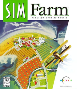 SimFarm: SimCity's Country Cousin