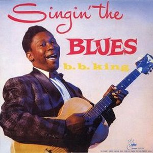 Singin' the Blues - Image: Singin' the blues small