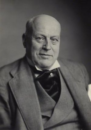 William Darling (politician) - Image: Sir William Young Darling